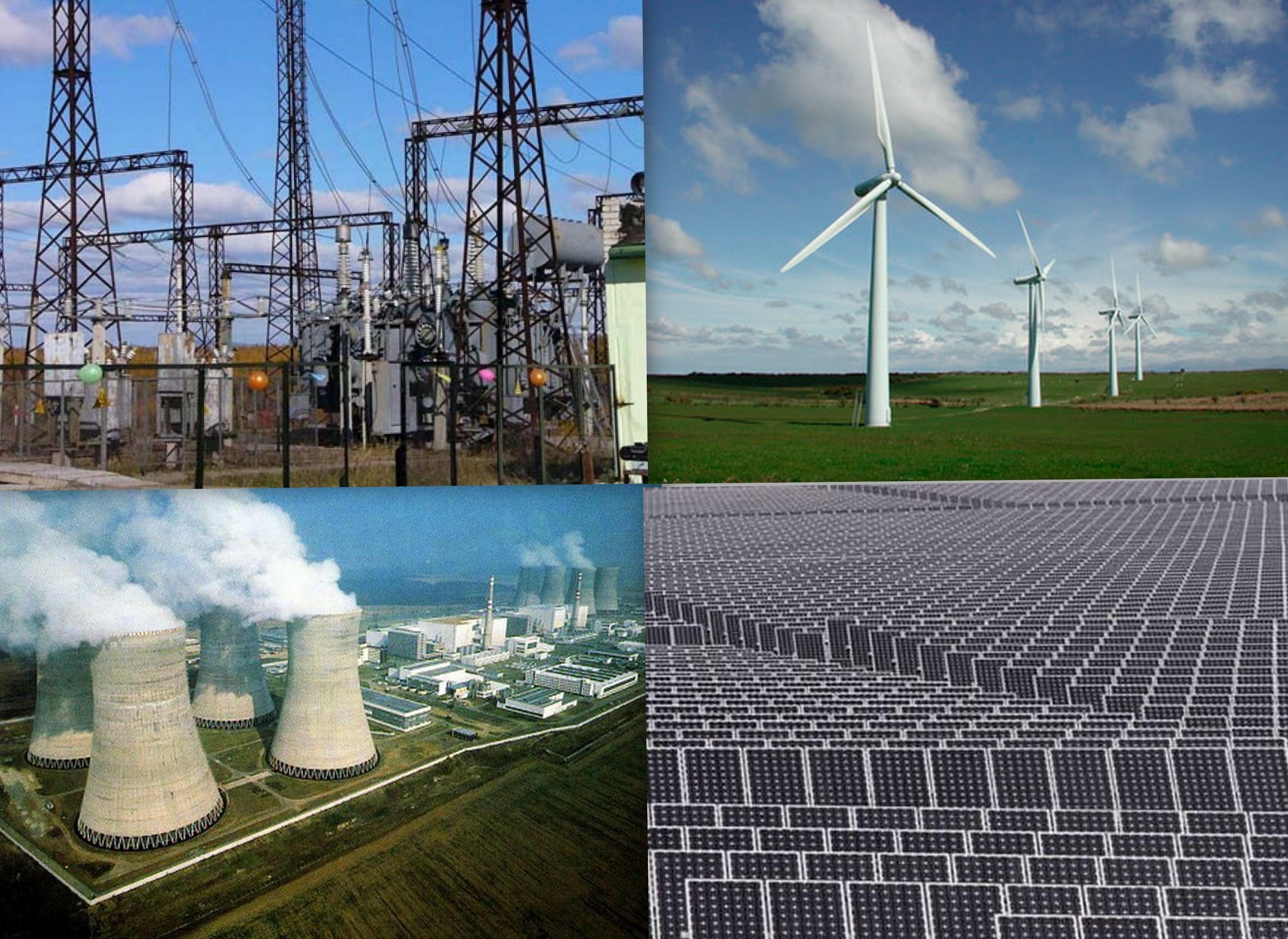 Новые разработки в энергетике 7 фотография