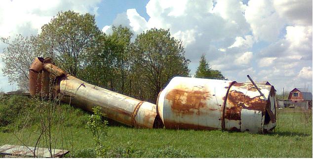 башни системы Рожновского